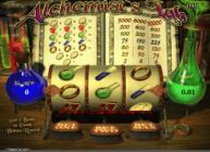 Alchemists Lab / Лаборатория алхимика