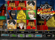 Ultimate Fighters / Непримиримых Бойцов