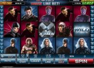 X-Men / Люди Икс