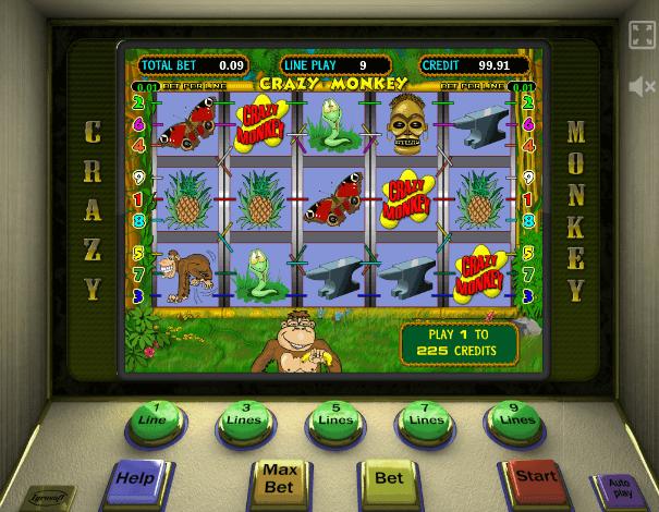 Игры игровые автоматы веселый джек