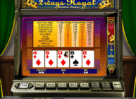 2 Way Royal Poker / Покер 2 руки