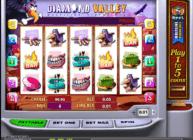 Diamond Valley / Бриллиантовая долина