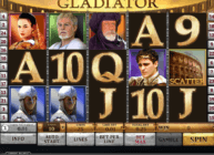 Gladiator / Гладиатор
