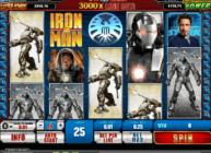 Iron Man 2 / Железный Человек 2
