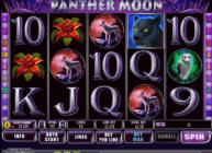 Panther Moon / Луна Пантеры