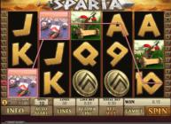 Sparta / Спарта