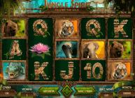 Jungle Spirit: Call of the Wild / Дух Джунглей
